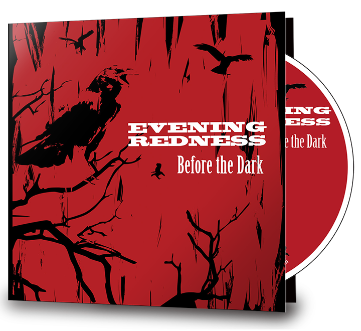 Before The Dark CD